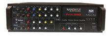 Âm ly karaoke Nanomax Pro-009
