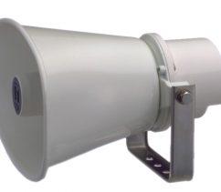 Loa nén phản xạ vành chữ nhật TOA SC-615M