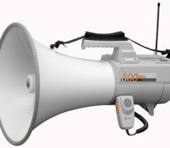 Megaphone đeo vai TOA ER-2930W