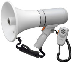 Megaphone cầm tay TOA ER-3215