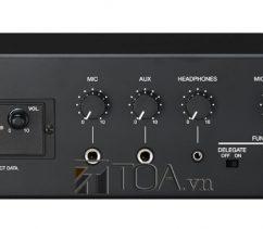 Thiết bị trung tâm TOA TS-780