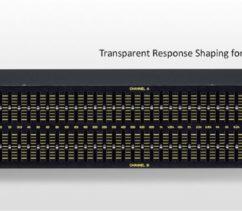 Bộ xử lý tín hiệu Yamaha Graphic Equalizer Q2031B