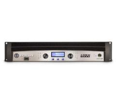 Cục đẩy công suất 2 kênh Crown i-Tech 12000HD