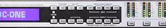 Bộ xử lý kỹ thuật số Electro Voice DC ONE E 230V