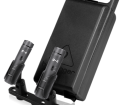 Micro Condenser Behringer C-4 EU