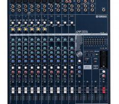 Bộ trộn âm thanh Yamaha EMX5014C