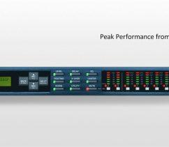 Bộ xử lý tín hiệu Yamaha SP2060