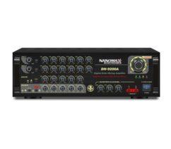 Âm ly karaoke Nanomax DH-9200X