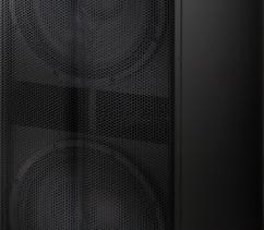 Loa sub đôi siêu trầm Electro Voice TX2181 HE