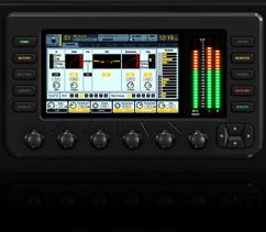 Behringer X32 RACK EU Mixer Digital