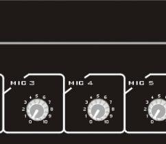 Bộ tiền khuếch đại Mixer Pre-amplifier ITC T-1S01