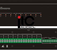 Bộ điều khiển chọn vùng ITC T-6211(A)