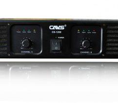 Cục Đẩy công suất CAVS CS1200