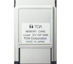 Thẻ nhớ 128MB Toa EV-CF128M