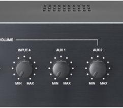 Bộ Mixer Tiền Khuếch Đại TOA FV-200PP