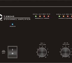 Âm ly công suất ITC T-2S240