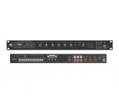 Âm ly ITC 240W T-240TB MP3, Bluetooth, Tuner