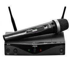Micro không dây AKG WMS420 VOCAL SET