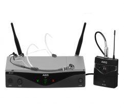 Micro AKG WMS420 HEADWORN SET