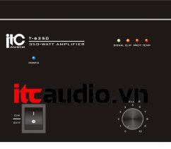 Âm ly công suất ITC T-6350
