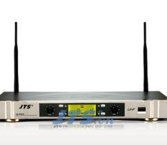 Bộ thu không dây UHF và 2 micro cài áo JTS US-902D/PT-850B+CM-501