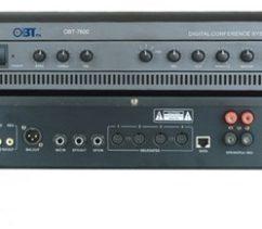 Bộ điều khiển trung tâm OBT-7600