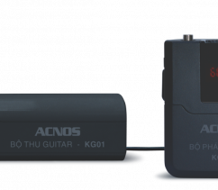 Bộ kết nối âm thanh Guitar KG01