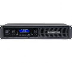 Công suất Samson SXD 5000