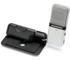 Samson Go mic usb clip on rec mic