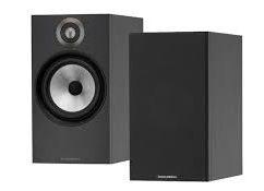 Bộ xem phim Loa B&W 606, Amply Mazant Pm 6006, CD Player ND 6006