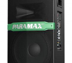 loa di động paramax GO- 300