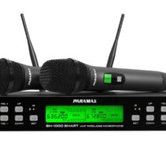 Bộ thu phát tín hiệu Paramax SM-1000 Smart