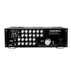 Amply Paramax SA- 999 Piano