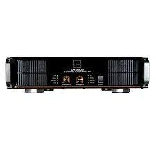 Amply công suất DA- 2500