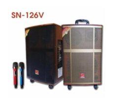 Loa kéo SONACO 126V Bass30