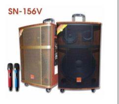 Loa kéo SONACO 156V Bass 40