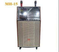Loa kéo màn hình SONACO MH-15 bass 40