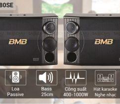 Loa BMB CSD -880 ( SE )