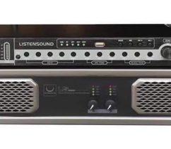Công suất Listensound LS-26