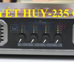 CÔNG SUẤT LISTENSOUND LS-46